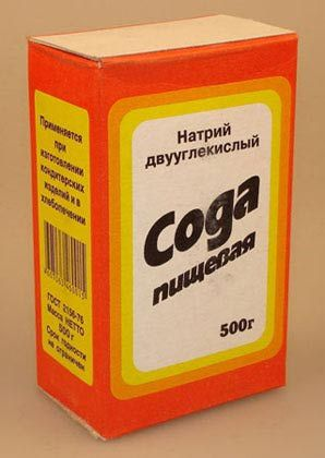 Сода пищевая - «Сода от пота, готова всем кричать!!!!» | Отзывы покупателей