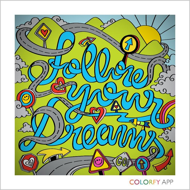 Color your life with Colorfy!29. The Colorfy adult coloring book app ...