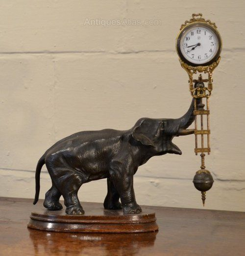 1001 Best Timekeeper Antique Clocks Images On Pinterest