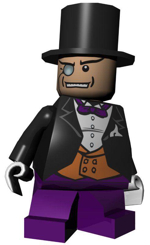 The Penguin (LEGO Batman: The Videogame)