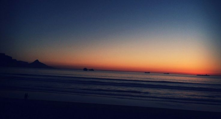 Sunsets Blouberg