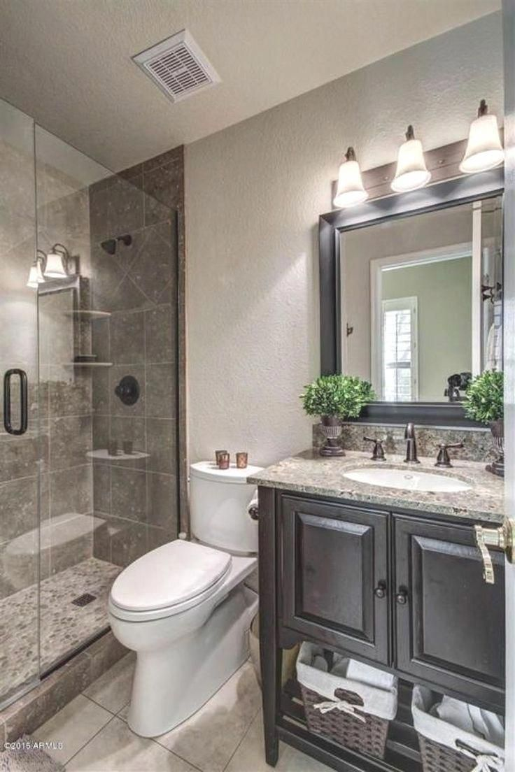 If You Re Only Repainting One Room Of Your Home You Can Pull Out Of Hiring Profe Bathroom Design Small Master Bathroom Makeover Small Bathroom Remodel Designs