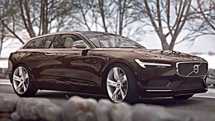 2016 Volvo V90 Release Date and Price