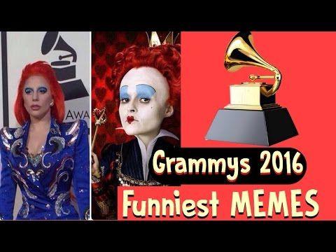 Grammy awards 2016 FUNNY MEMES - Grammys 2016 - Adele Grammy performance - Kendrick Lamar Grammy