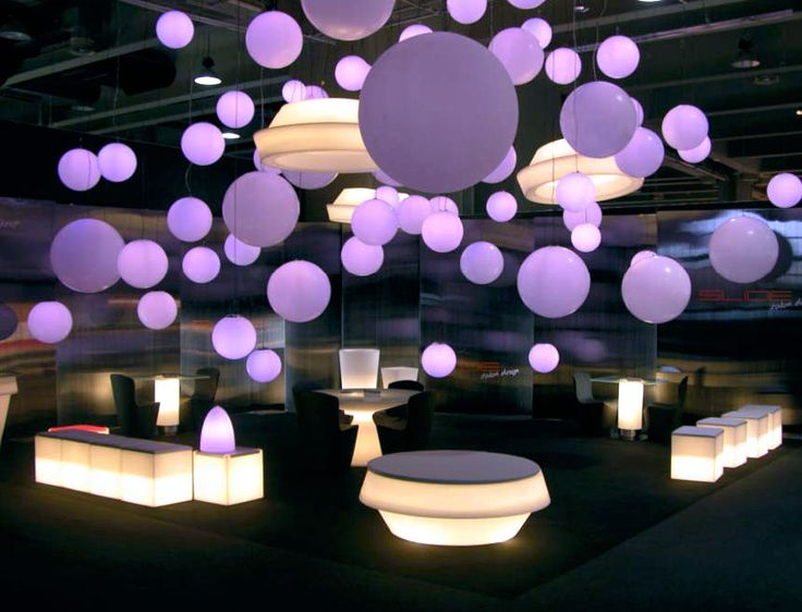 find this pin and more on globos led ideas para eventos by