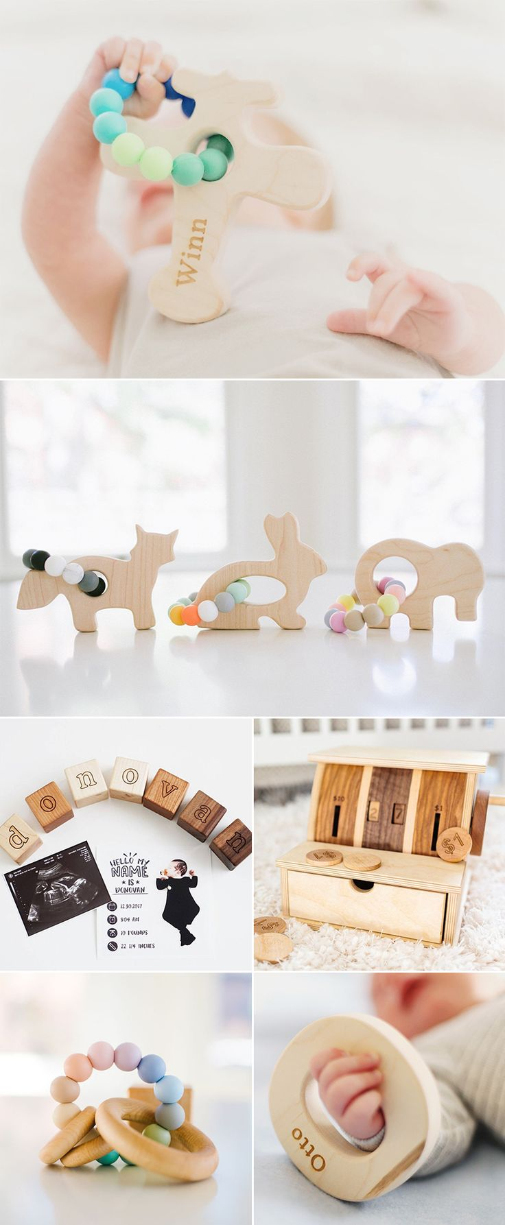 22 meaningful gifts for new parents and babies