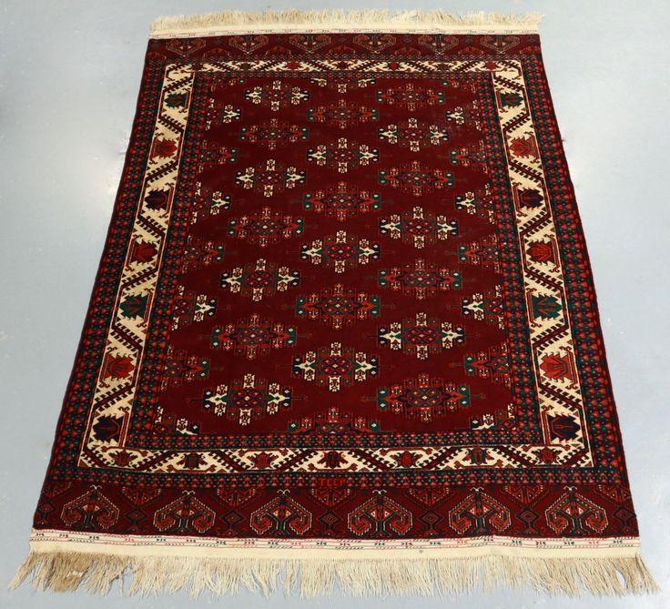 Uzbek (Ref 79) 270x196cm - PersianRugs.com.au