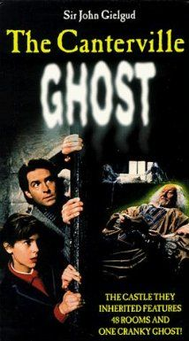 The Canterville Ghost (1986)