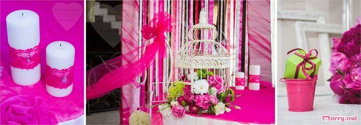 """""""Nunta in Style"""", decoraţiuni pentru nuntă, Chişinău, Moldova"""