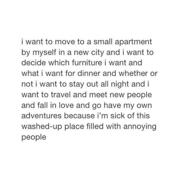 I really want this...