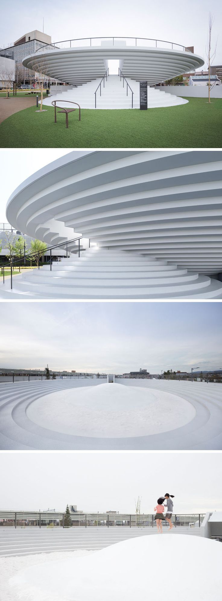 25 best ideas about japanese architecture on pinterest for Japanese architecture firms