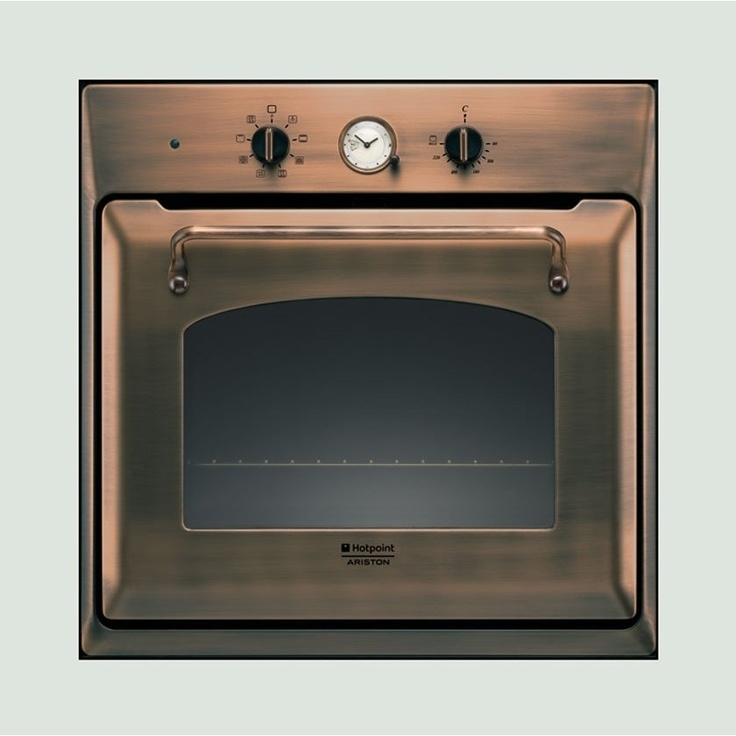 Forno Tradizione ft8501rame by HotpointAriston http//www