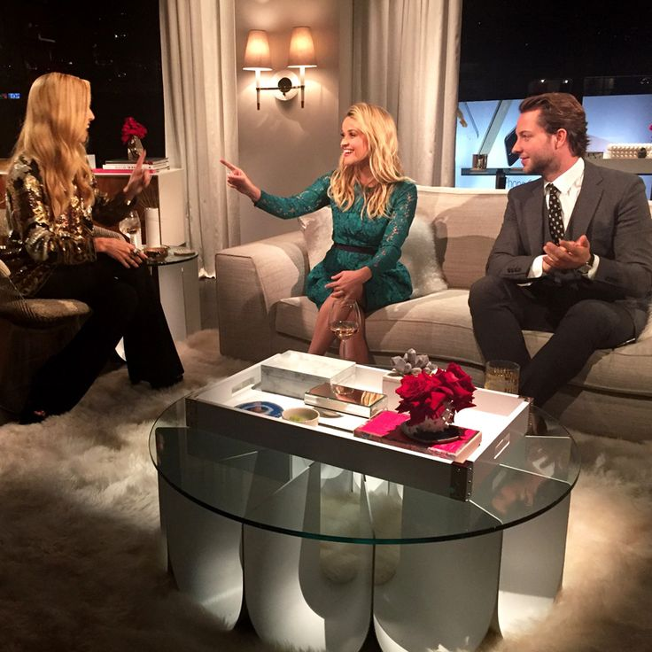 Reese Witherspoon Talks <i>Legally Blonde 3</i>