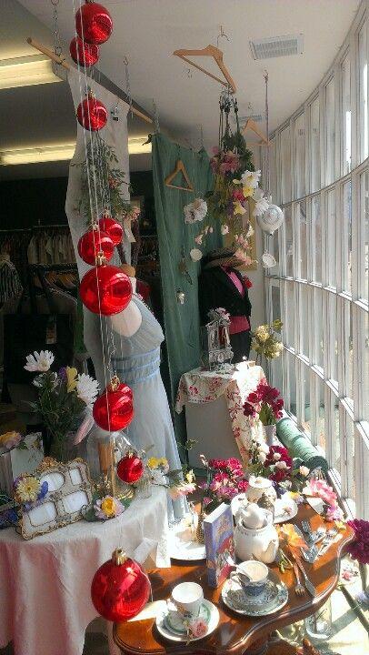 Wickham Market Craft Shop