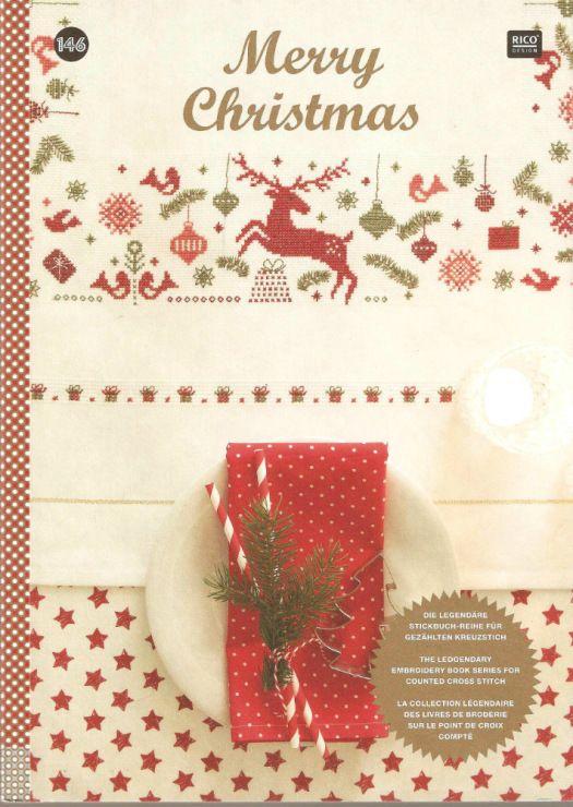 Rico Band 146-Merry Christmas