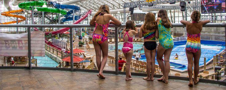 Jay Peak Resort VT- family vacation- indoor waterpark, great ski mountain...