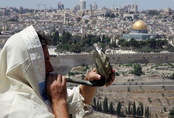 Сегодня евреи всего мира празднуют Новый год— Рош Ха-Шана — Рамблер-Новости