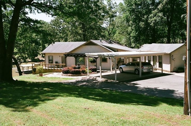 House vacation rental in Hot Springs from VRBO.com! #vacation #rental #travel #vrbo
