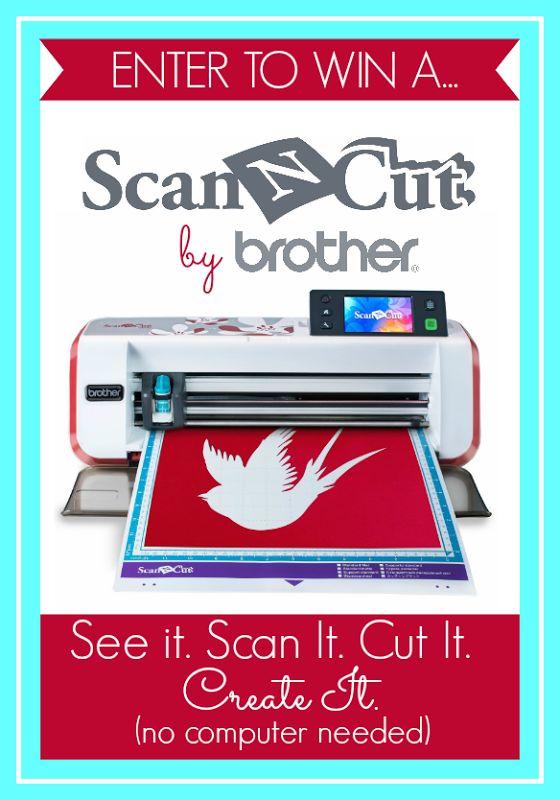 Venca uma nova verificação N Cut Máquina! Localidade: Não Precisa de computador! u-createcrafts.com