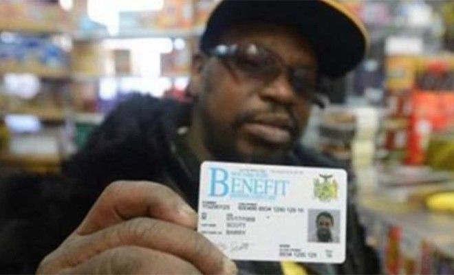 One Million Welfare Abusers Just Got The Worst News Of Their Life