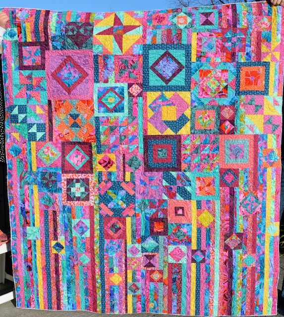 63 best Quilt Gypsy Wife images on Pinterest   Quilt blocks, Quilt ... : gypsy wife quilt - Adamdwight.com