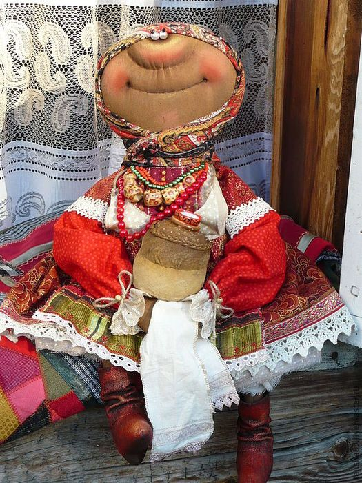 Удивительные куклы Татьяны Козыревой. Вдохновляемся!. Обсуждение на LiveInternet - Российский Сервис Онлайн-Дневников