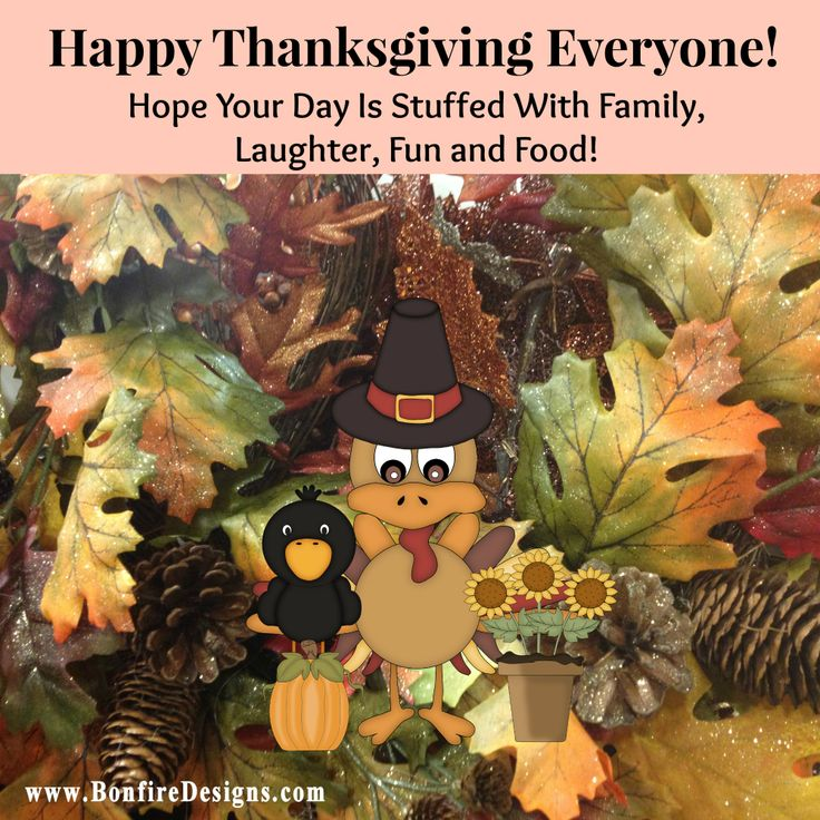 Excellent Happy Thanksgiving Everyone - Wishing You A Wonderful Holiday! 736 x 736 · 118 kB · jpeg