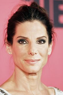 26 July, 1964 ♦ Sandra Bullock, American actress, producer, and philanthropist.