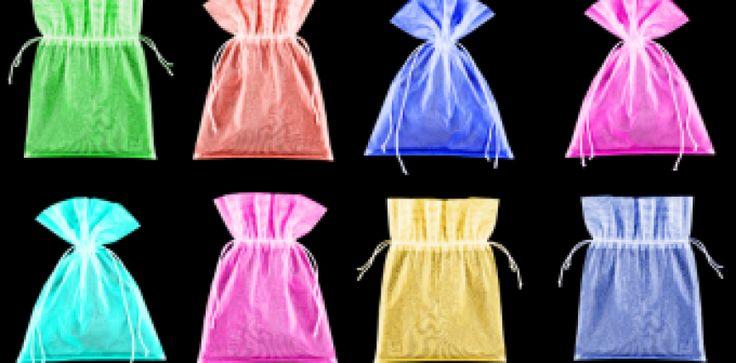 Hoe te Portemonnees Out van snoeppapiertjes maken