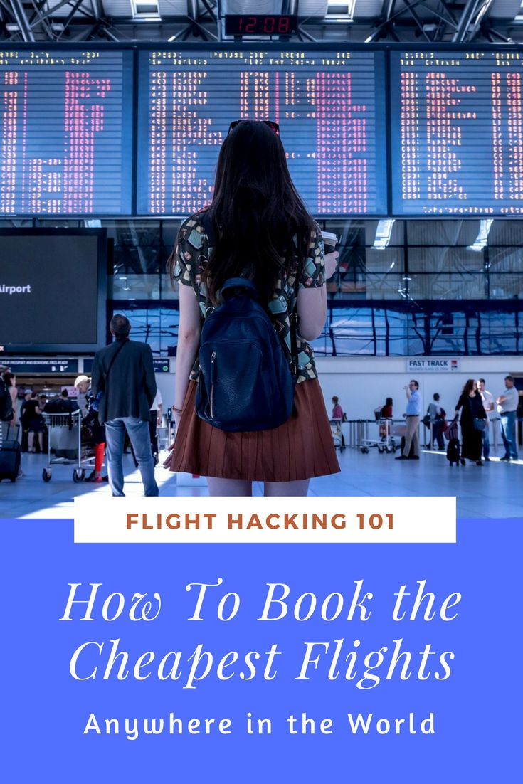 Flight Hacking 101 - Learn How to Book Cheapest Flights to Anywhere in the World from Experts. Click to find out neat hacks to get cheapest airfare on your next holiday.  Find Cheaper Flights >> Guaranteed with these solid flight hacks from experts.