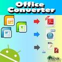 Office converter free Convertir qualsevol arxiu de la coneguda distribució ofimàtica de Microsoft a pdf. Això permet que qualsevol arxiu que es necessiti enviar i que es desitgi que no es pugui modificar.  Permet convertir words a pdf , rtf i txt; els fulls de càlcul excel els pot convertir en pdf o html i per acabar els powerpoint el pot convertir a pdf, html o flash.