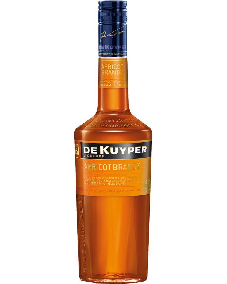 Bargross.de Spirituosen und Kaffee Online Shop - Likör bestellen aus Niederlande. Genießen Sie besten Likör wie den DE KUYPER Apricot Brandy im .