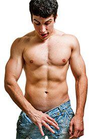 Mantener el miembro firme y mejorar la erección por más tiempo