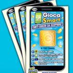 Gioca Smart, Gratta e Vinci su smartphone iOS e Android