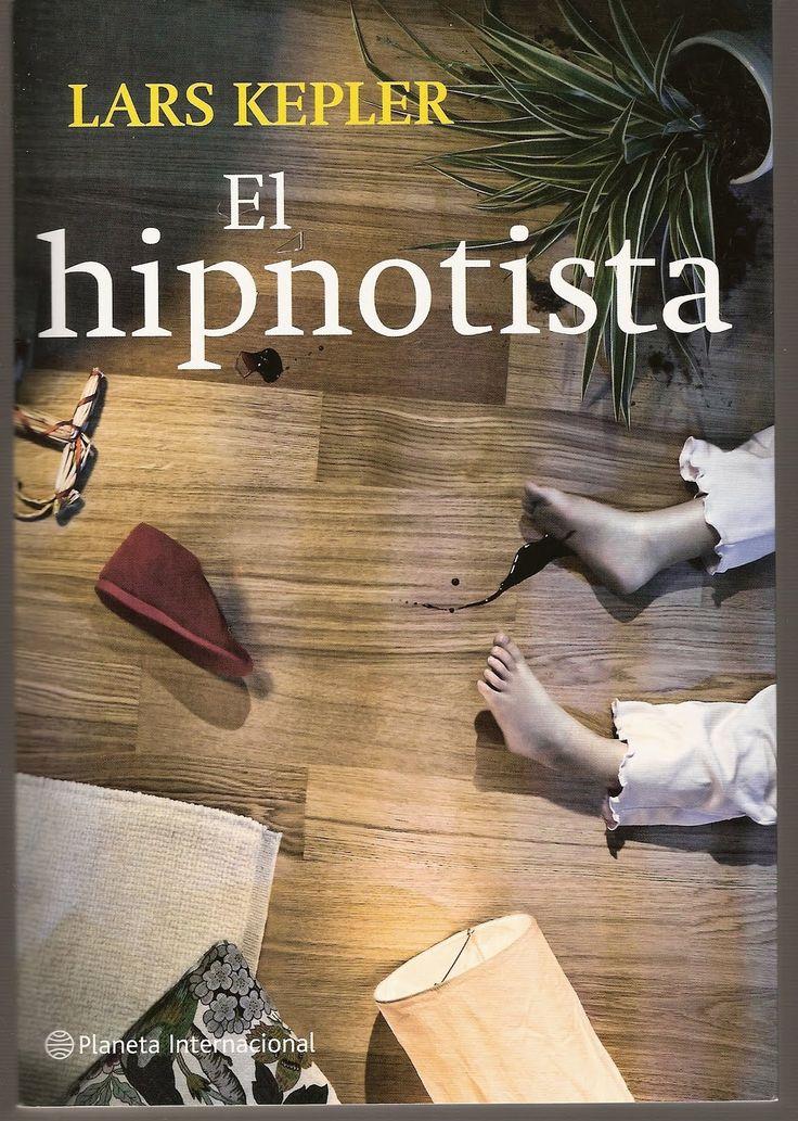 El hipnotista / Lars Kepler