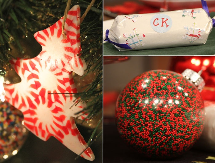Easy Christmas crafts for the whole family #thechew