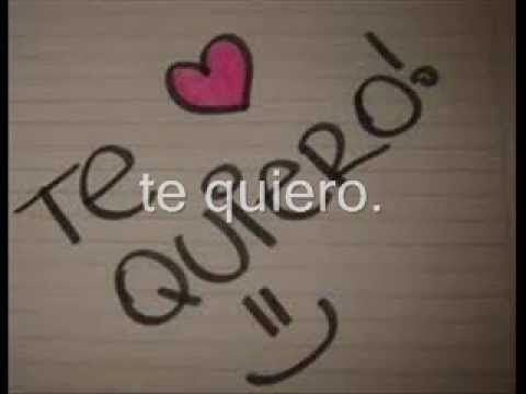 Video Oficial - Te Quiero (Ricardo Arjona) - YouTube
