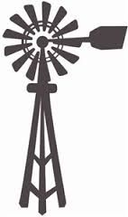 Image result for farm windmill clipart