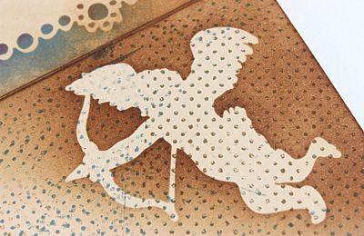 Guida alle maschere per scrapbooking e art journaling (in italiano)