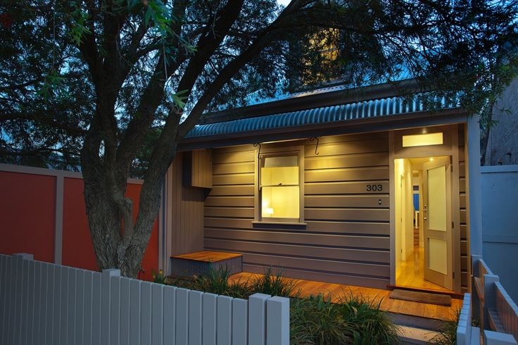 As new designer home in a serene and prized location - 303 Young Street Annandale at Pilcher Residential