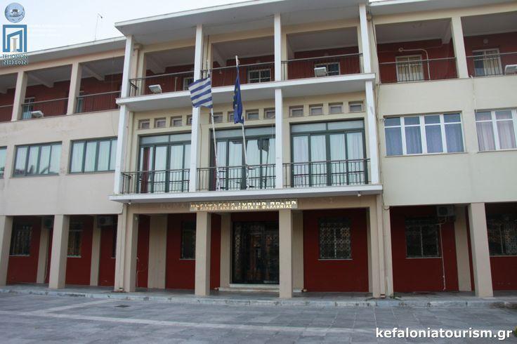 Regional Unit of Kefalonia