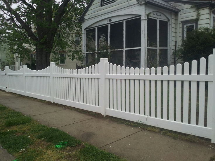 47 Best Fence Ideas Images On Pinterest Fence Ideas