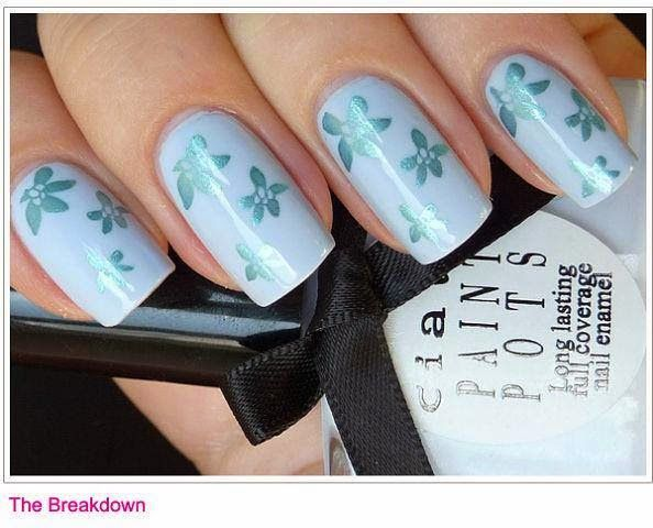 Modern ideas of nails for modern girls because it is also the part of fashion. From this post, you can see the absolutely new and fashionable nail ideas for the hand nails by nail art mania. Beautiful and awesome nails decoration. Decorate your nails with exclusive and latest ideas. Have a look below to see the full collection of nail decoration by Nail Art Mania. Tags: Nails Decoration, Nails Art, New Ideas For Nails, Hand Nail Ideas, St...
