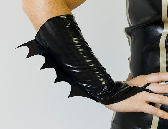 Also known as the Batgloves, these can really complete any superhero creation youre working on. You do not want to show up underdressed! Crucial