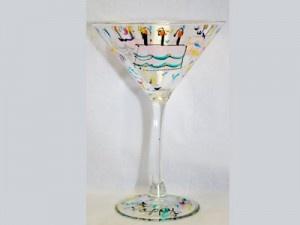 Birthday Martini   Custom Belt Buckles by Carolyn TunonCustom Belt Buckles by Carolyn Tunon