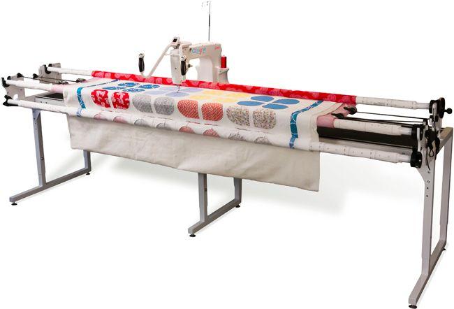 Q'nique Long Arm Quilting Machine