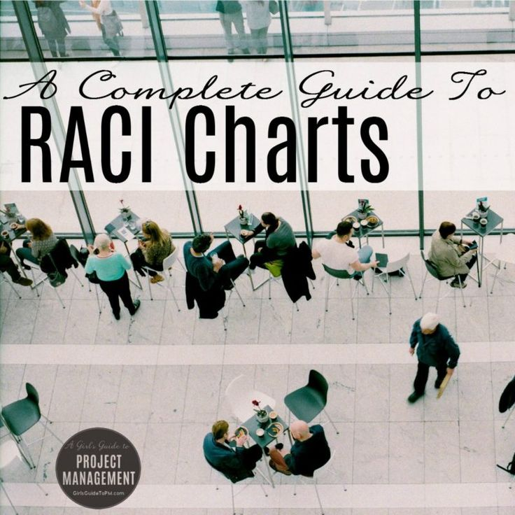 Everything you ever wanted to know about RACI charts (or RASCI, if you prefer that version). Includes a RACI example and a video. Plus a free roles and responsibilities template. Basically, a bumper post about the project responsibilities assignment matrix!