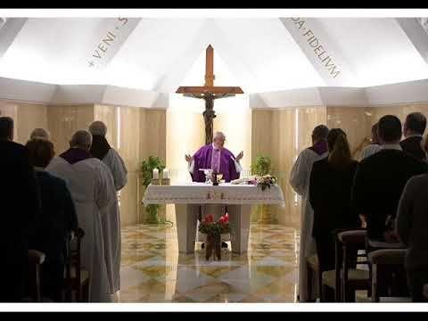 """El Rincon de mi Espiritu: Papa Francisco hoy: """"Dejarse consolar por el Señor..."""