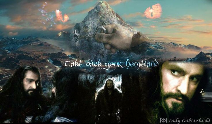 84 Best Hobbit Fanart Images On Pinterest Lord Of The