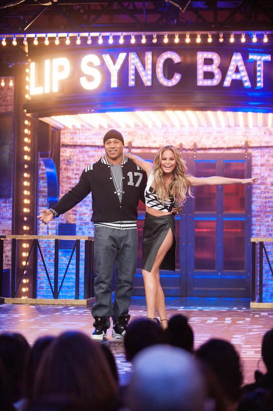 """LL Cool J Hosts Spike TV's new show """"Lip Sync Battle"""" with Jimmy Fallon versus Dwayne Johnson for Season Opener April 2nd #SpikeTV #Trailer #Photos  Read more at: http://www.redcarpetreporttv.com/2015/03/30/ll-cool-j-hosts-spike-tvs-new-show-lip-sync-battle-with-jimmy-fallon-versus-dwayne-johnson-for-season-opener-april-2nd-spiketv/"""